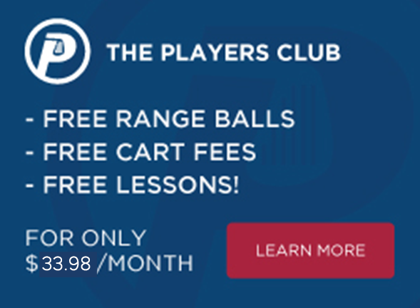The Players Club Learn More